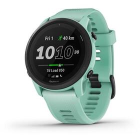 Garmin Forerunner 745 Running Smartwatch, pastel green